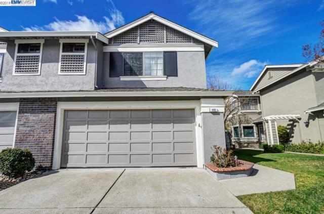 400 Bridgeside Cir, Danville, CA 94506 (#BE40854110) :: The Kulda Real Estate Group