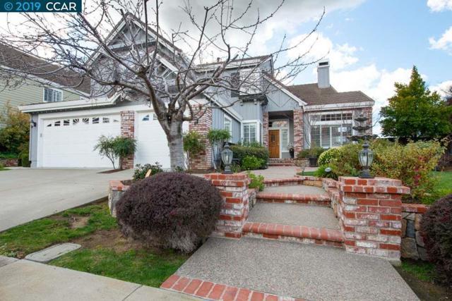 324 Ahwanee Lane, Clayton, CA 94517 (#CC40854131) :: The Warfel Gardin Group