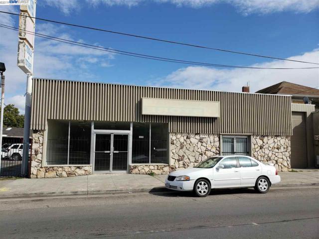 , San Leandro, CA 94578 (#BE40854144) :: The Warfel Gardin Group