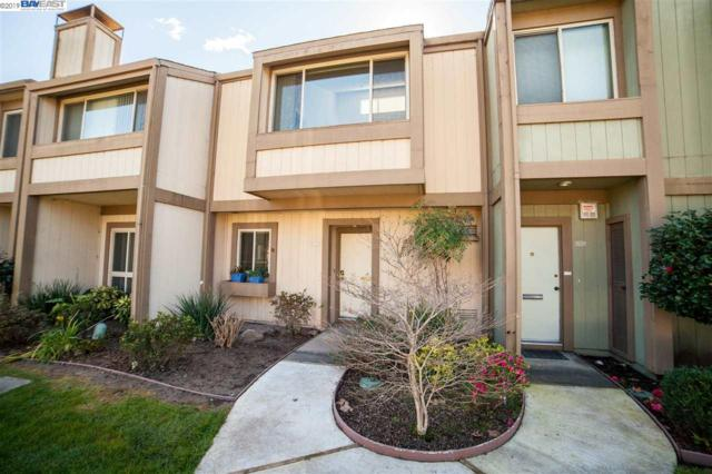 3141 Bali Ln, Alameda, CA 94502 (#BE40854147) :: Brett Jennings Real Estate Experts