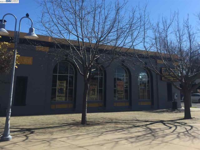 37312 Fremont Blvd, Fremont, CA 94536 (#BE40854145) :: The Warfel Gardin Group