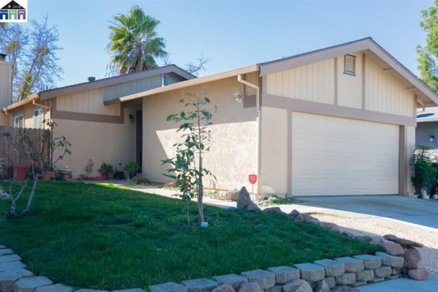 413 Almondtree Cir, Oakley, CA 94561 (#MR40854165) :: Julie Davis Sells Homes