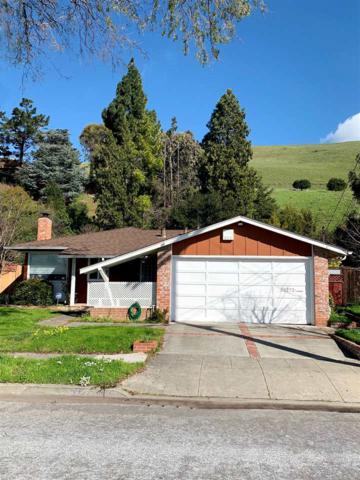 32272 Trevor Ave, Hayward, CA 94544 (#MR40854173) :: The Gilmartin Group