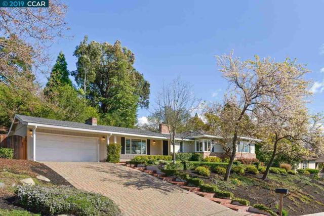 1092 Laurel Drive, Lafayette, CA 94549 (#CC40854178) :: The Kulda Real Estate Group