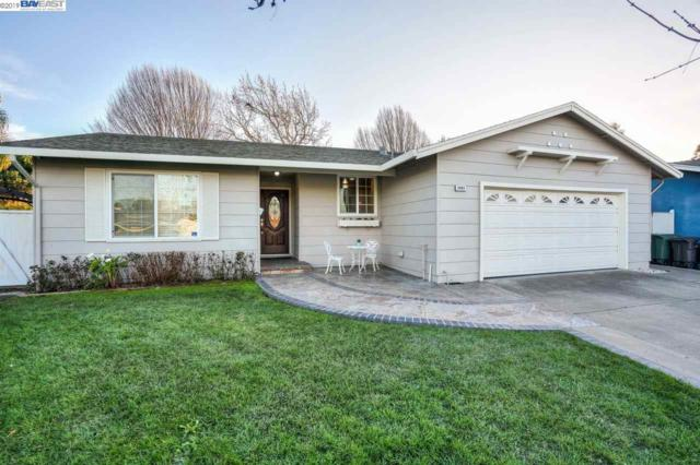 2403 Almaden Pl, Union City, CA 94587 (#BE40854180) :: Perisson Real Estate, Inc.
