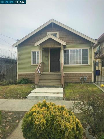 3926 Ohio Ave, Richmond, CA 94804 (#CC40854192) :: The Goss Real Estate Group, Keller Williams Bay Area Estates