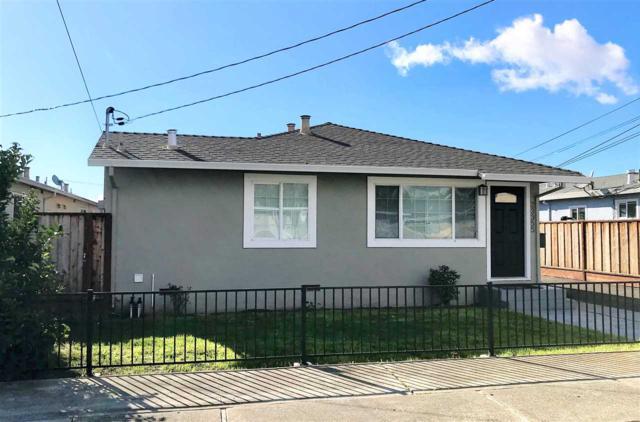 23357 Jorgensen Lane, Hayward, CA 94541 (#MR40854203) :: Julie Davis Sells Homes