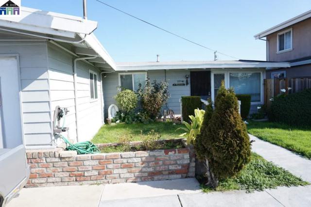 27740 Calaroga Ave, Hayward, CA 94545 (#MR40854205) :: The Gilmartin Group