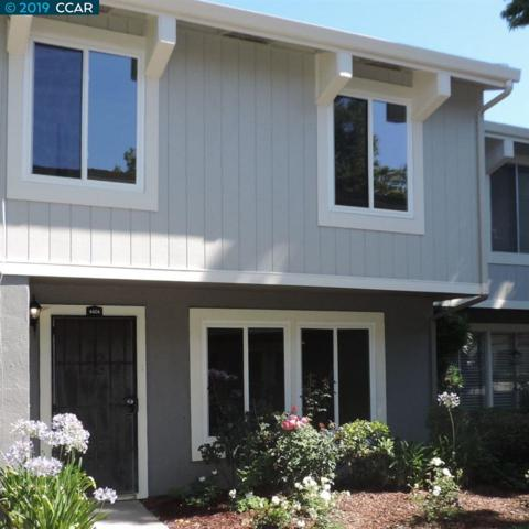 4424 Comanche Way, Pleasanton, CA 94588 (#CC40854211) :: The Gilmartin Group