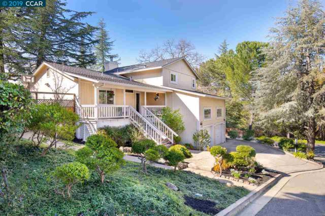 1909 Arbol Grande, Walnut Creek, CA 94595 (#CC40854222) :: The Gilmartin Group