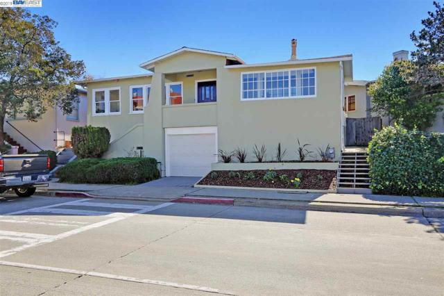 4008 Park Blvd, Oakland, CA 94602 (#BE40854227) :: The Gilmartin Group