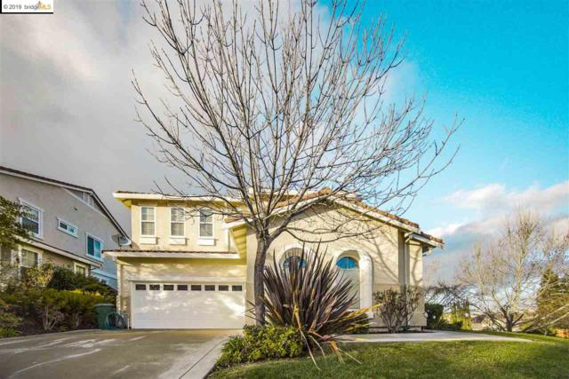 2851 Sandyhills Dr, Brentwood, CA 94513 (#EB40854251) :: The Kulda Real Estate Group