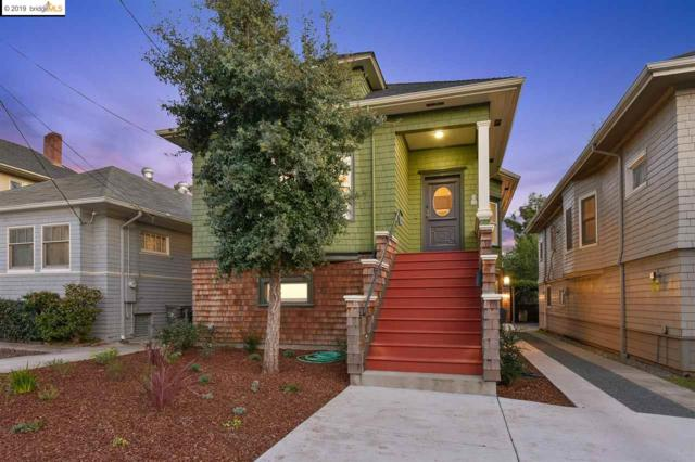 4232 Montgomery St, Oakland, CA 94611 (#EB40854256) :: The Kulda Real Estate Group