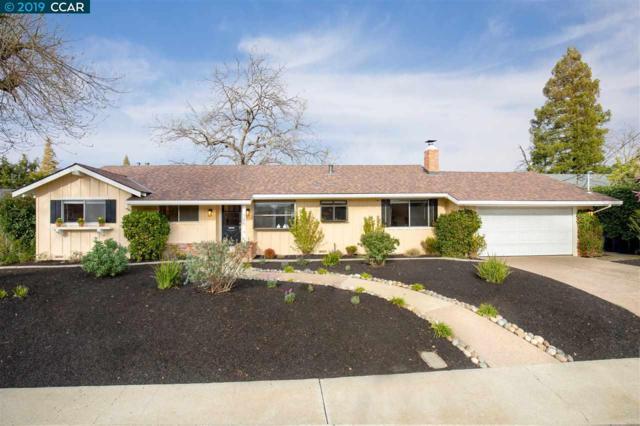 366 El Divisadero Ave, Walnut Creek, CA 94598 (#CC40854263) :: The Kulda Real Estate Group