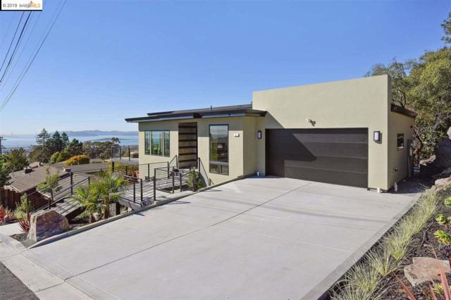 7 Edwin Dr, Kensington, CA 94707 (#EB40854266) :: The Kulda Real Estate Group