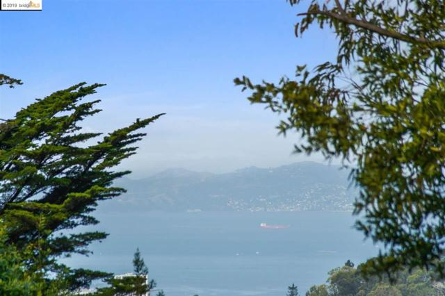 7207 Skyline Blvd, Oakland, CA 94611 (#EB40854268) :: The Gilmartin Group