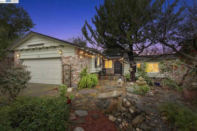 943 King Henry Way, El Dorado Hills, CA 95762 (#BE40854287) :: Brett Jennings Real Estate Experts