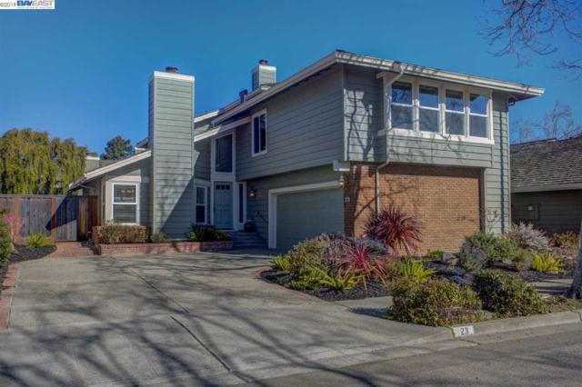 23 Wellfleet Bay, Alameda, CA 94502 (#BE40854290) :: Brett Jennings Real Estate Experts