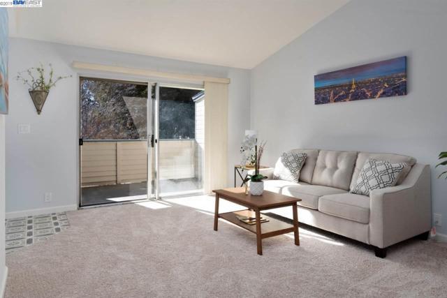 252 Sequim Cmn, Fremont, CA 94539 (#BE40854289) :: The Kulda Real Estate Group