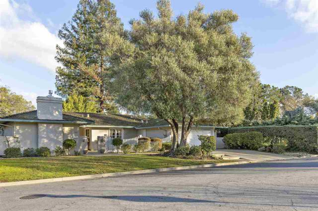 13040 La Vista Dr, Saratoga, CA 95070 (#MR40854296) :: Brett Jennings Real Estate Experts