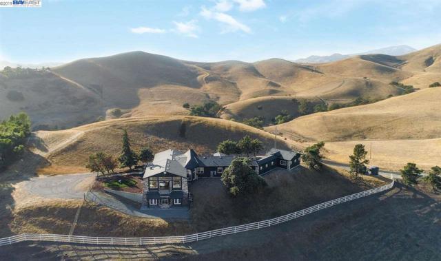 12400 Morgan Territory Rd, Livermore, CA 94551 (#BE40854298) :: Brett Jennings Real Estate Experts
