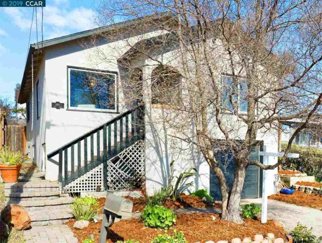 2481 Leslie Ave, Martinez, CA 94553 (#CC40854299) :: Brett Jennings Real Estate Experts