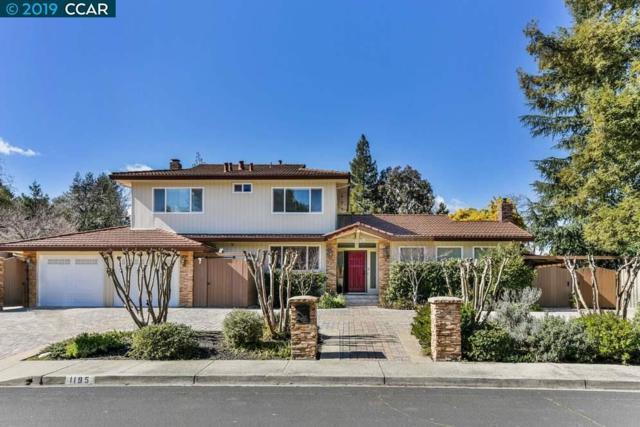 1195 Court Ln, Concord, CA 94518 (#CC40854302) :: Julie Davis Sells Homes