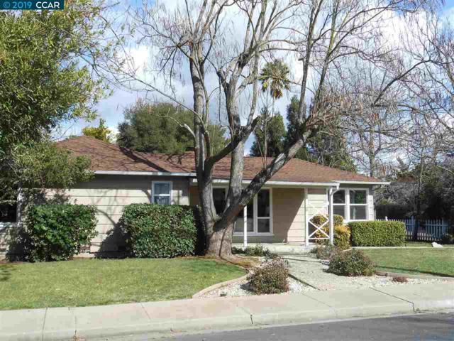 1840 Clayton Way, Concord, CA 94519 (#CC40854306) :: Brett Jennings Real Estate Experts