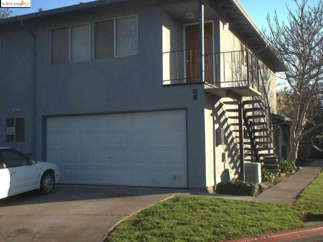 1072 Mohr Lane, Concord, CA 94518 (#EB40854340) :: The Warfel Gardin Group