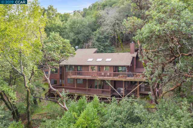 1084 Bollinger Canyon Rd., Moraga, CA 94556 (#CC40854351) :: Brett Jennings Real Estate Experts