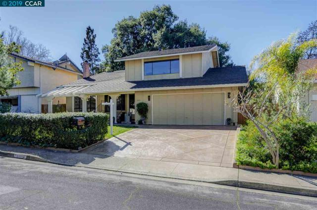 4416 Prairie Willow Ct., Concord, CA 94521 (#CC40854353) :: The Kulda Real Estate Group