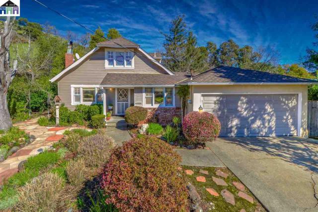 224 Blackstone Dr, San Rafael, CA 94903 (#MR40854363) :: Brett Jennings Real Estate Experts