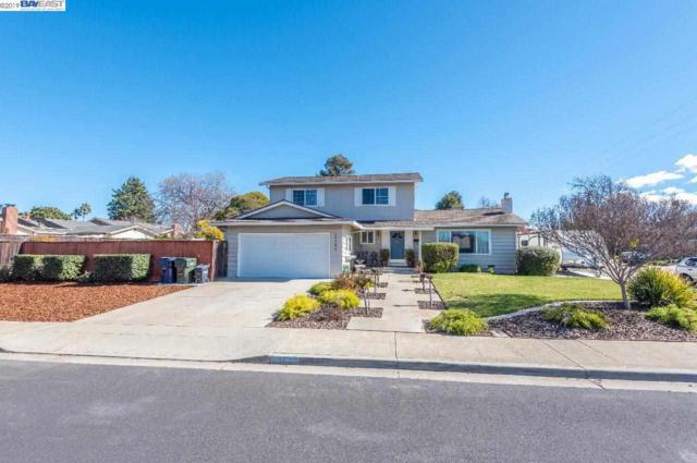 1184 Roxanne Street, Livermore, CA 94550 (#BE40854366) :: Brett Jennings Real Estate Experts
