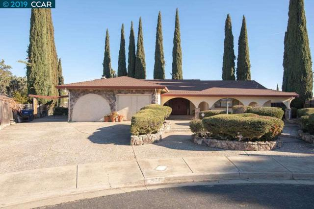 809 Catalina Court, Pittsburg, CA 94565 (#CC40854368) :: Brett Jennings Real Estate Experts