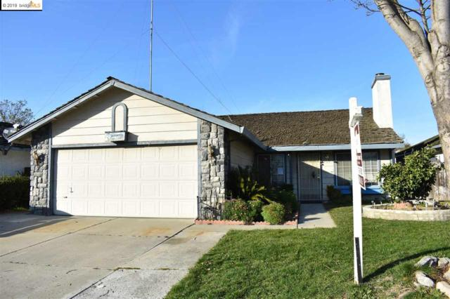 421 Ramsey Dr, Modesto, CA 95356 (#EB40854393) :: Brett Jennings Real Estate Experts
