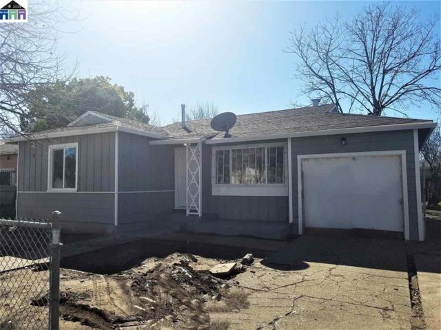 9901 Edes Ave, Oakland, CA 94603 (#MR40854414) :: The Gilmartin Group