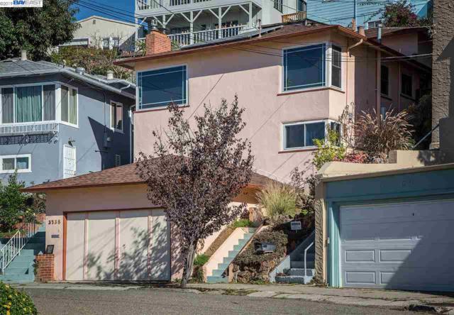 3738 Virden Ave., Oakland, CA 94619 (#BE40854492) :: Brett Jennings Real Estate Experts
