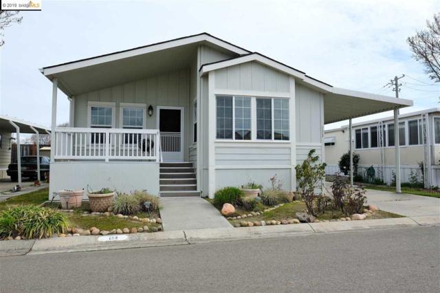 133 Santa Teresa, San Leandro, CA 94579 (#EB40854509) :: Brett Jennings Real Estate Experts