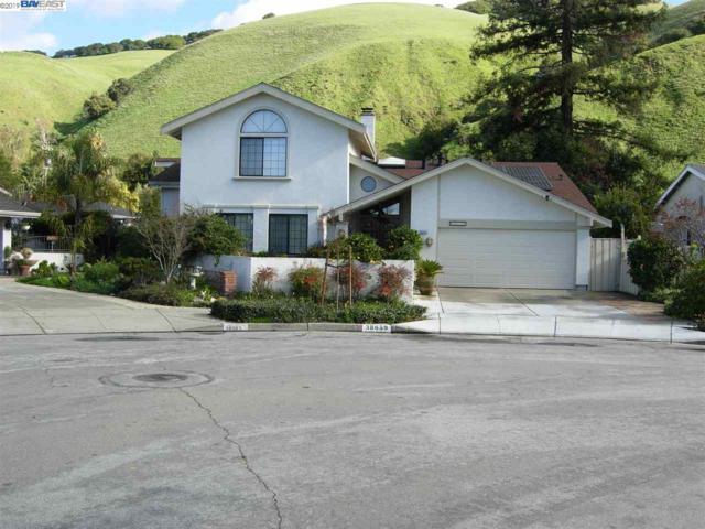 38659 Chrisholm Pl, Fremont, CA 94536 (#BE40854543) :: The Kulda Real Estate Group
