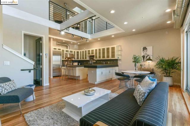 2336 Magnolia Street #11, Oakland, CA 94607 (#EB40854559) :: The Kulda Real Estate Group