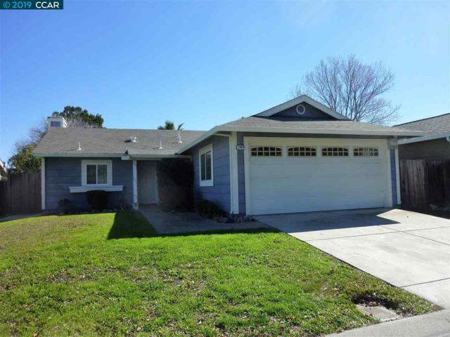 1959 Plymouth Dr, Pittsburg, CA 94565 (#CC40854606) :: The Warfel Gardin Group