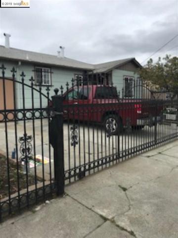 9744 Maddux Dr, Oakland, CA 94603 (#EB40854620) :: The Goss Real Estate Group, Keller Williams Bay Area Estates