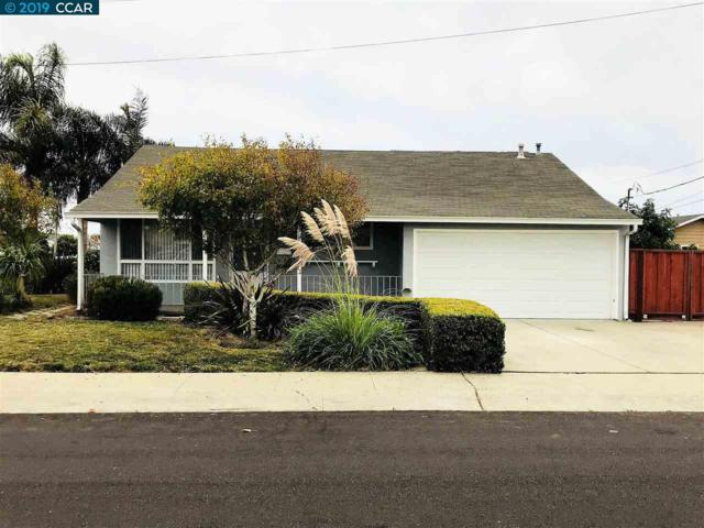 1506 Purdue, San Leandro, CA 94579 (#CC40854636) :: The Kulda Real Estate Group