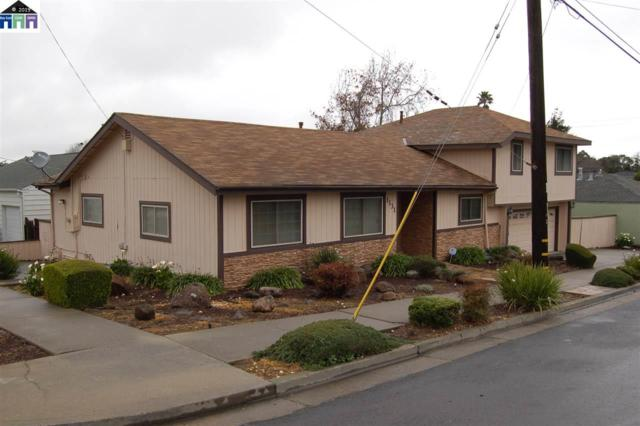 1131 S 57Th St, Richmond, CA 94804 (#MR40854692) :: Live Play Silicon Valley
