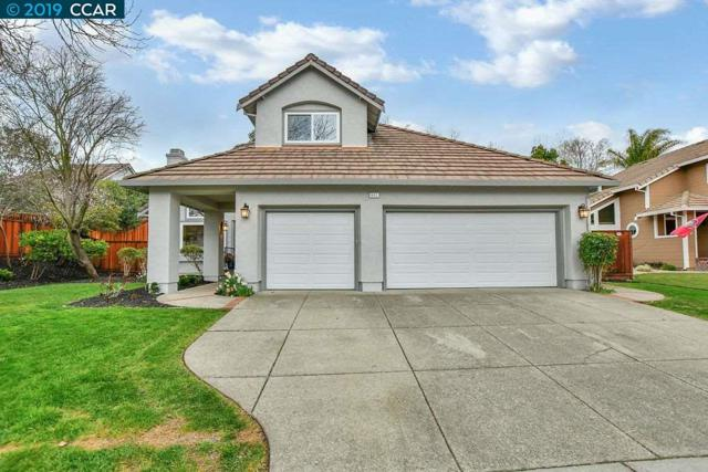602 Highland St, Livermore, CA 94551 (#CC40854746) :: The Warfel Gardin Group