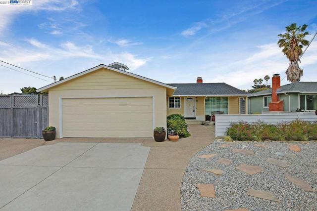 4681 Bianca Dr, Fremont, CA 94536 (#BE40854769) :: The Goss Real Estate Group, Keller Williams Bay Area Estates