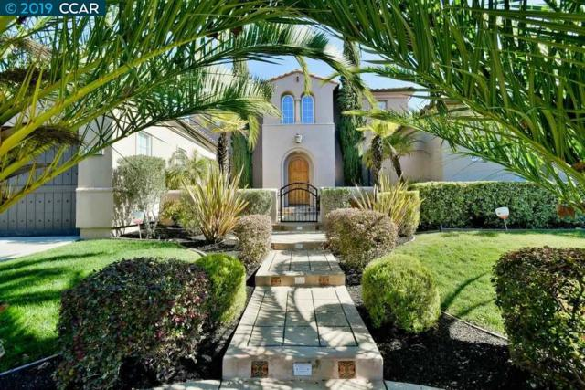 2032 Sorrelwood Ct, San Ramon, CA 94582 (#CC40854806) :: The Warfel Gardin Group