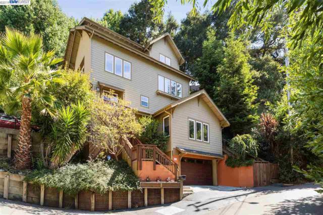 6760 Oakwood Dr, Oakland, CA 94611 (#BE40854814) :: Julie Davis Sells Homes