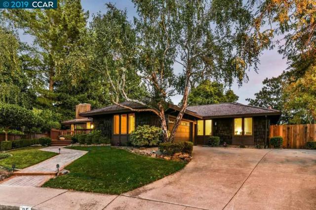 95 Park Meadow Court, Alamo, CA 94507 (#CC40854826) :: Live Play Silicon Valley