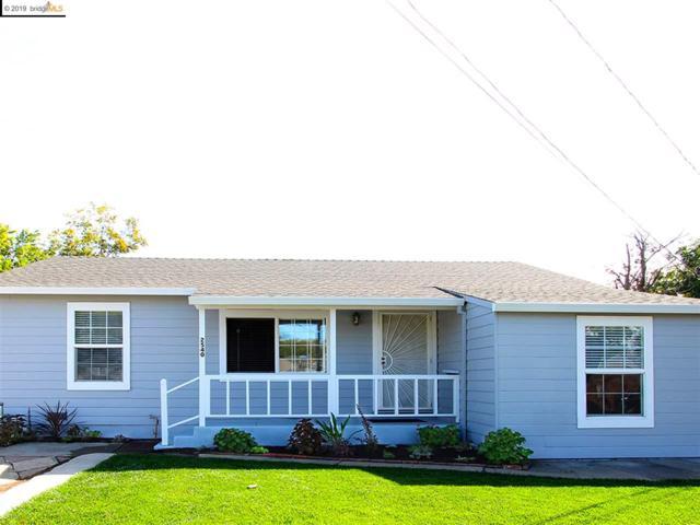 2540 Maple Ave, Concord, CA 94520 (#EB40854835) :: Live Play Silicon Valley